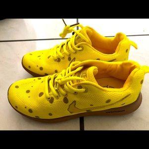 Nike size 7.5 USA